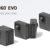 Insta360 EVO: Camera ripieghevole per riprese a 180° 3D e 360°