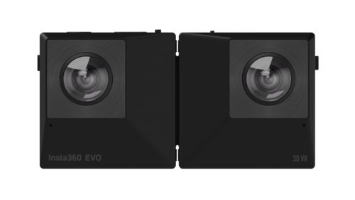 Insta360 EVO