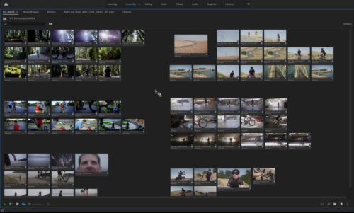 Adobe Creative Cloud NAB 2019