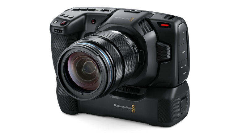 NAB 2019: Tante novità da Blackmagic Design