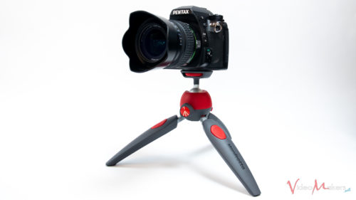 Manfrotto PIXI EVO 2