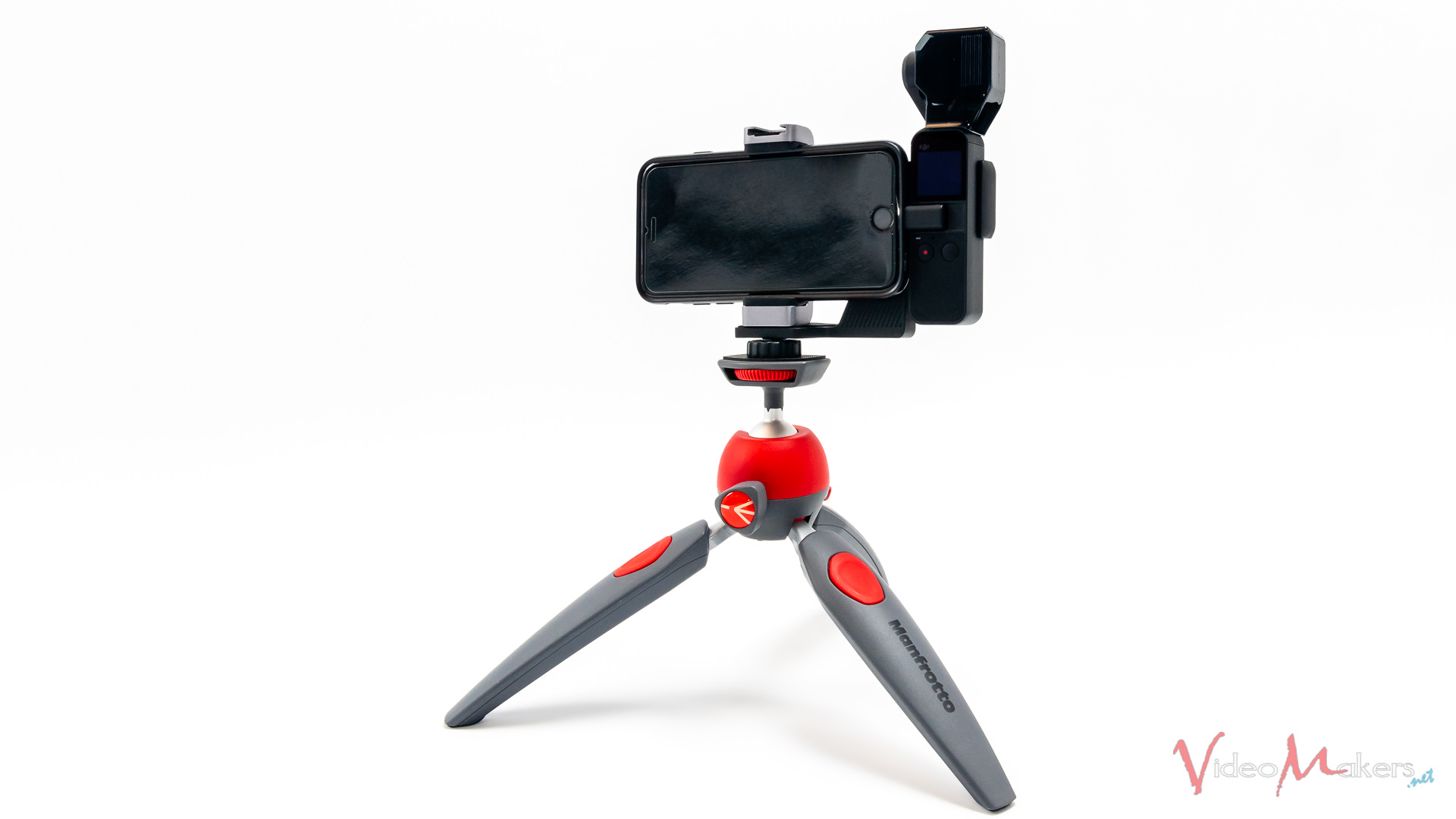 PGYTech Phone Holder Set per OSMO Pocket