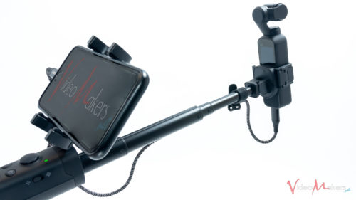 DJI OSMO Pocket Extesion Rod