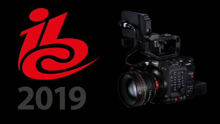 VideoMakers.net Ad IBC 2019