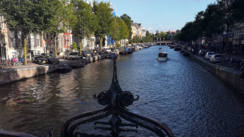 IBC 2019 - Amsterdam