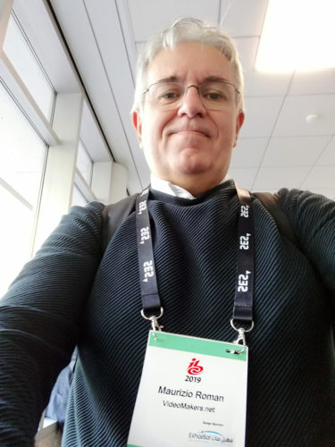 VideoMakers.net @ IBC 2019