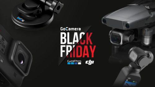 GoCamera Black Friday 2019