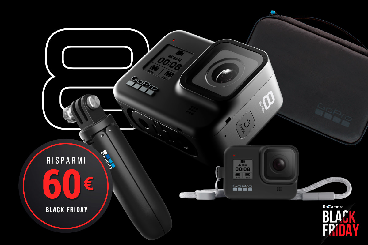 GoCamera Black Friday 2019
