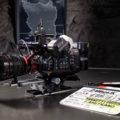 Canon EOS C700 Sul Set Di Diabolik