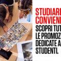 Canon: Promo Studenti 2020