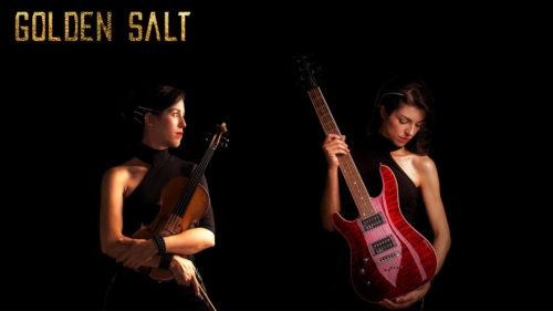 Golden Salt Duo