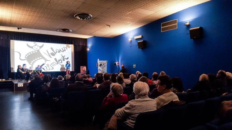 XXIV Valsusa Filmfest: Online Il Bando Del Concorso