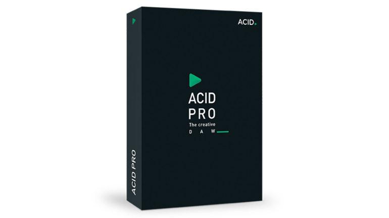 Disponibile il nuovo MAGIX ACID Pro 10