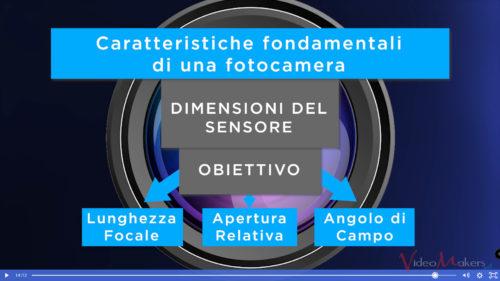 Corso Di Fotografia per Filmmakers DJI ARS