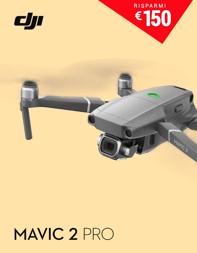 GoCamera - DJI Easter Sale - Mavic 2 Pro