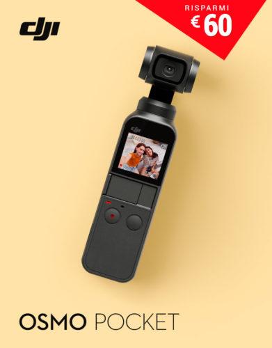 GoCamera - DJI Easter Sale - Osmo Pocket