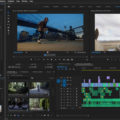 Adobe Premiere Pro Productions