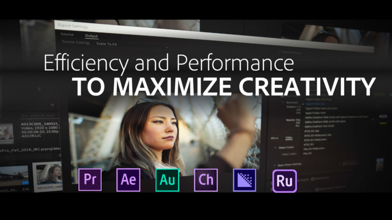 Adobe: Novità Degli Strumenti Video