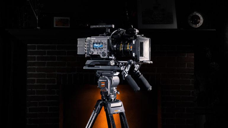 Sony VENICE e FX9: Riprese più versatili e maggiore libertà creativa