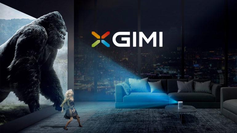 Proiettori XGIMI: la potenza del cinema, a casa tua