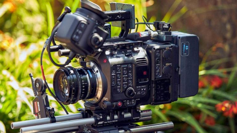 Canon Cinema EOS per raccontare le suggestive atmosfere delle Isole Lofoten