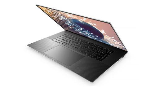 Laptop RTX Studio Dell
