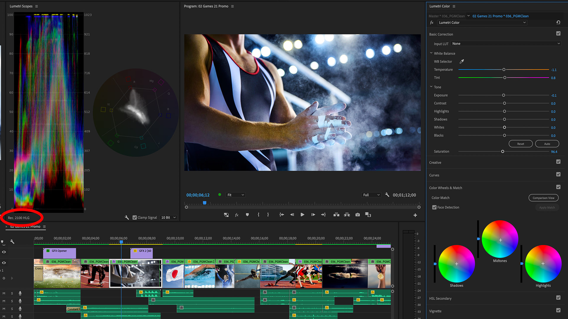 Adobe Creative Cloud Video - Novità Settembre 2020