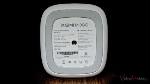 XGIMI Mogo