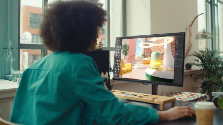 Adobe Substance 3D: strumenti per la nuova generazione di creatività