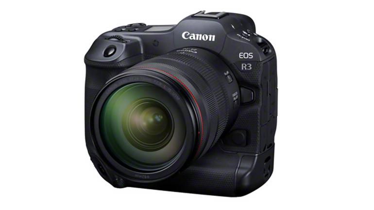 Canon EOS R3: Il Nuovo Eroe Sportivo