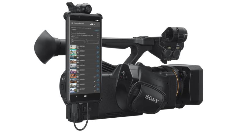 Sony presenta C3 Portal